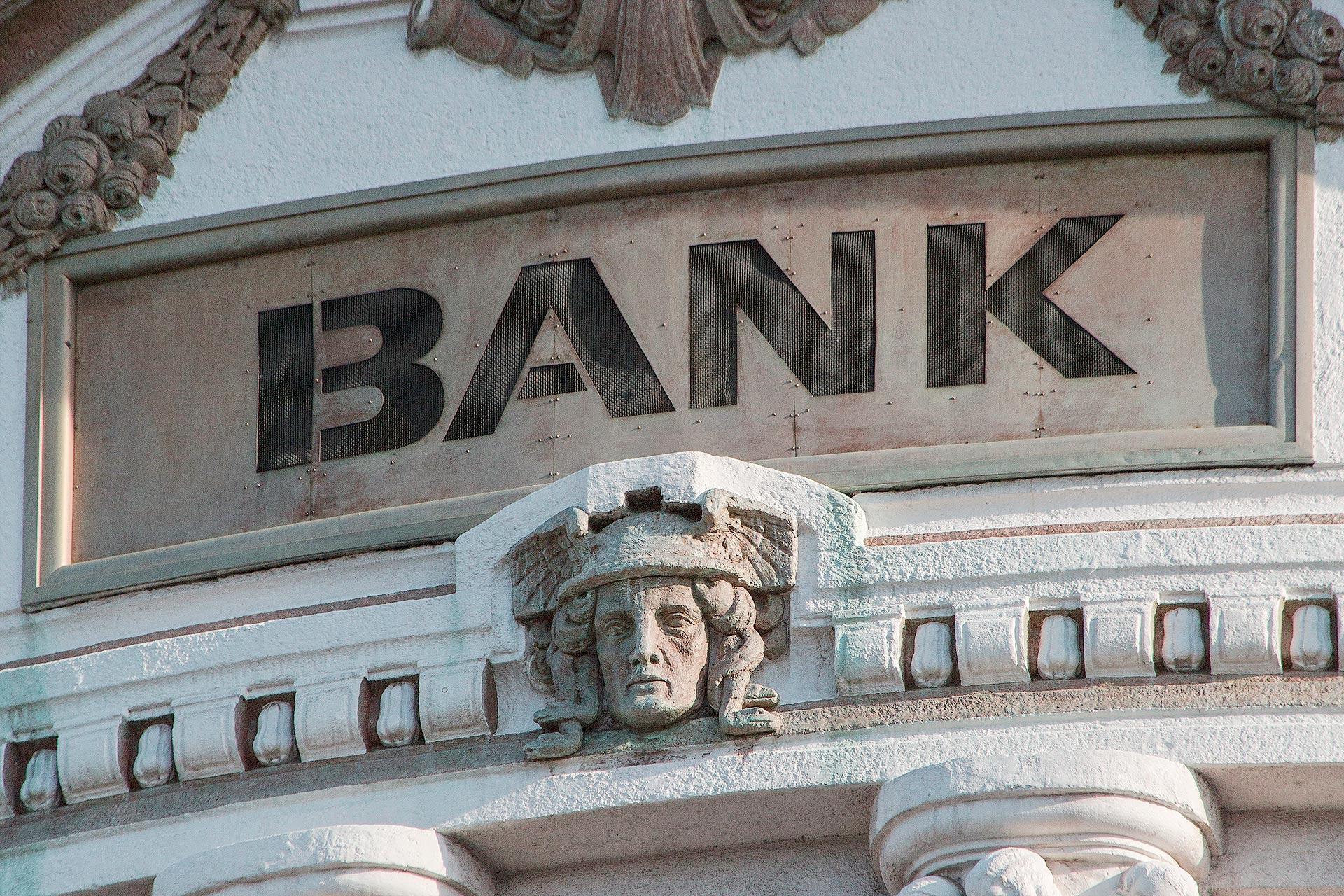 Rating und Bankgespräche